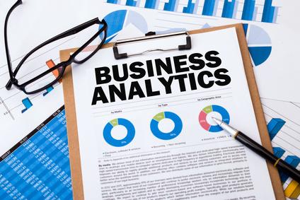 Business Analytics - Analítica o Análisis de Información para Negocios