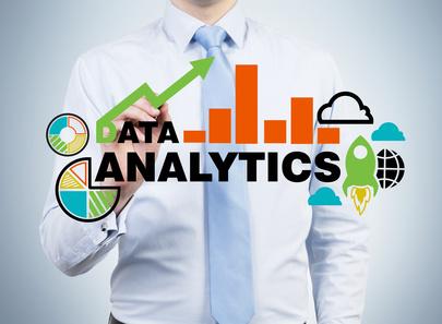 Data Analytics - Analítica o Análisis de Datos o Información